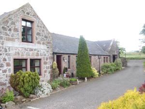 Crawfield Grange