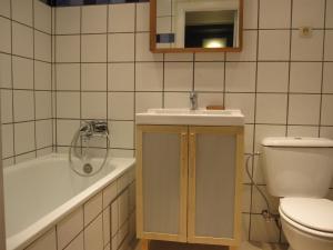 Liège flats, Ferienwohnungen  Lüttich - big - 139