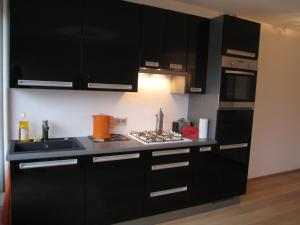 Liège flats, Ferienwohnungen  Lüttich - big - 133