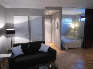 Liège flats, Ferienwohnungen  Lüttich - big - 64
