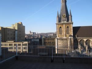 Liège flats, Ferienwohnungen  Lüttich - big - 127