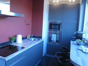 Liège flats, Ferienwohnungen  Lüttich - big - 122