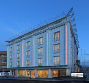 Анкара - Atli Hotel Ankara