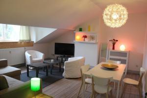 Liège flats, Ferienwohnungen  Lüttich - big - 65