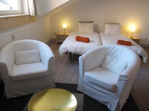 Liège flats, Ferienwohnungen  Lüttich - big - 98