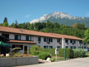 Kyriad Grenoble Sud - Seyssins