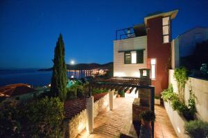 Villa Tangerine Vis