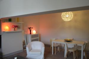 Liège flats, Ferienwohnungen  Lüttich - big - 124