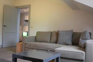 Liège flats, Ferienwohnungen  Lüttich - big - 123