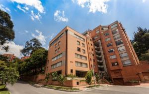 Богота - Mika Suites