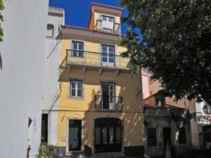 Se de Lisboa I, Lisbon