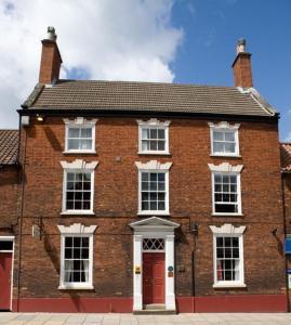 Bail House