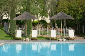 Villa Terme Di Caldana B&B