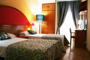 Hotel Don Jaime 54, Hotels  Zaragoza - big - 33