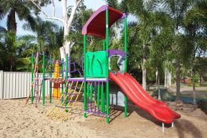 Discovery Parks – Rockhampton, Üdülőparkok  Rockhampton - big - 54
