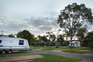 Discovery Parks – Rockhampton, Üdülőparkok  Rockhampton - big - 77