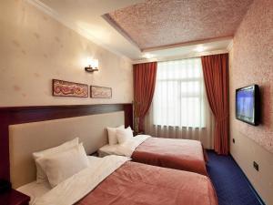 Отель Монолит Плаза - фото 7