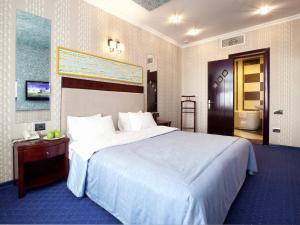Отель Монолит Плаза - фото 11