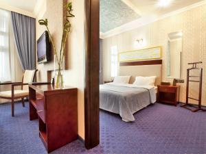 Отель Монолит Плаза - фото 13