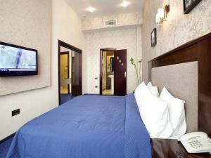Отель Монолит Плаза - фото 16