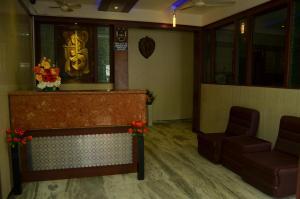 Aryaman Service Apartments