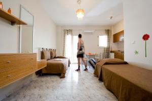 Axos, Hotely  Platanes - big - 10