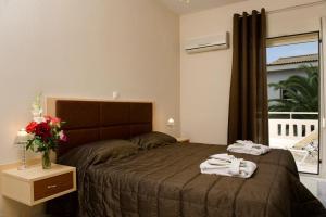 Axos, Hotely  Platanes - big - 7