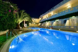 Axos, Hotely  Platanes - big - 19