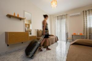 Axos, Hotely  Platanes - big - 6