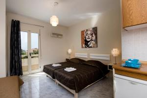 Axos, Hotely  Platanes - big - 13