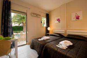 Axos, Hotely  Platanes - big - 9
