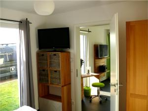 Villa Calm Sailing, Апартаменты  Бёргеренде-Ретвиш - big - 3