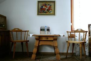 Винтаж-отель Сурикова - фото 16