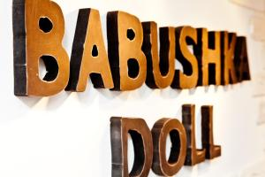 Отель Babushka Doll, Отели  Москва - big - 1