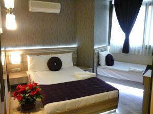 obrázek - Olimpiyat Hotel Izmir