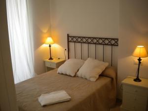 Cala Alta, Apartments  Cala de Finestrat - big - 9