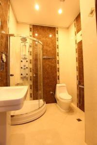Отель Монолит Плаза - фото 14