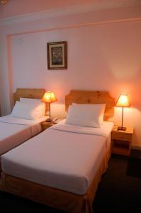 Marble Hotel, Hotely  Male City - big - 27
