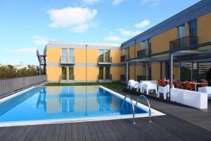 obrázek - Hotel 3K Faro Aeroporto