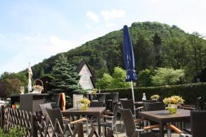 Solehotel Winterberg, Отели  Бад-Гарцбург - big - 15