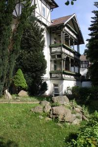 Solehotel Winterberg, Отели  Бад-Гарцбург - big - 22