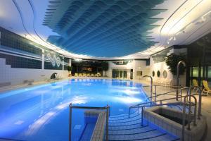 Solehotel Winterberg, Отели  Бад-Гарцбург - big - 21