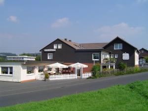 Hotel Restaurant Windeck