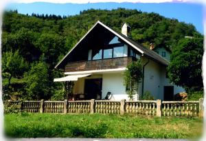 A picture of Holiday Home Bela