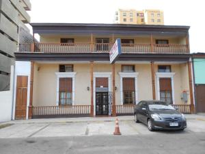 A picture of Hotel Manuel Rodriguez Express