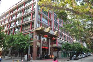 (Foshan Jinyin Hotel)