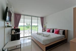 Phet Cha-am Plaza and Resort, Resorts  Cha Am - big - 20