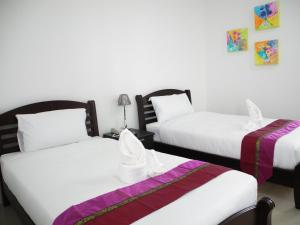 Phet Cha-am Plaza and Resort, Resorts  Cha Am - big - 16