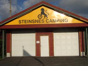 Steinsnes NAF Camping