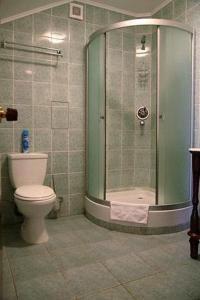 Отель Стромынка - фото 6